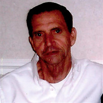 George Vinson Crawford Sr.