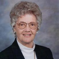Beulah Marie Saxer  Coats