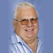 Paul Shortridge