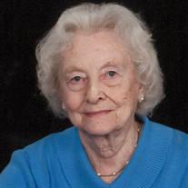 Lucille M. Kirkpatrick