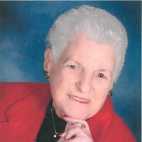 Mrs. Shirley Wertheimer Fytelson