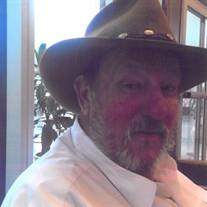 "Robert Ellis ""Cowboy Bob"" Harrison Jr."