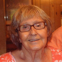 Yvonne  Lois Campbell