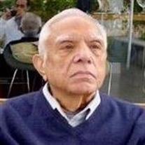Baldev Krishan Sahi