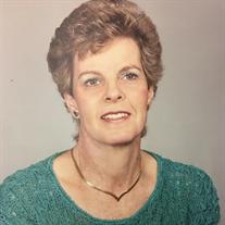 Mary Stamm