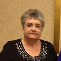 Mary Helen Burgess
