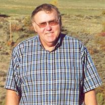 William Farris Barnum