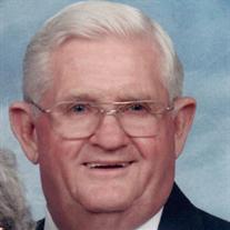 Mr. Sheridan Eugene Anderson Jr.