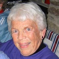 Mary E. Burns