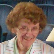 Bernadine Lea Griffith