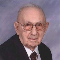 Bernard  W. Ver Meer