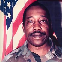 George Taylor Jr.