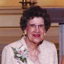 Mary  Yolanda Fanton