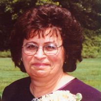 Rosemarie Novak