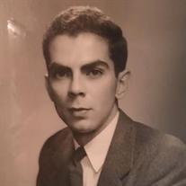 Carlos Joseph Alvare'