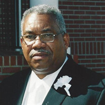 Charlie Roscoe Martin Jr.