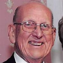 "Robert ""Bob"" W. Hanerhoff Sr."