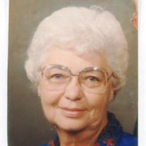 Doris Darlene Richardson
