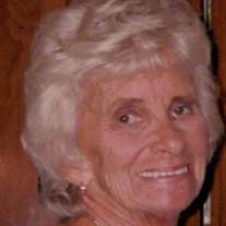 Eleanor Jean Stefanowski