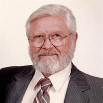 William Jackson Barnes