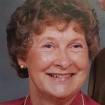 Martha L. Beall