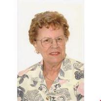 Pearl Marion O'Neill (nee Valdron)