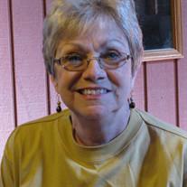 Doris Marie Bradley