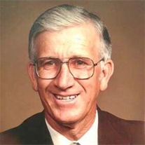 Mr. Jerry B. Powers