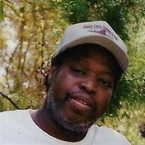 Mr. Linon Charles Taylor