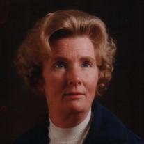 Miriam Marvin Petterborg