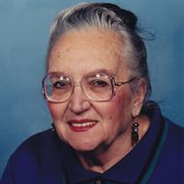 Lydia Antoinette Reeves