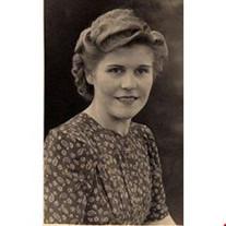 Eileen Margaret Leyland