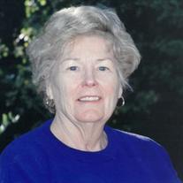 Mrs. Madeline B. Fjelstad