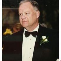 Ted (Paul Edward) Cockburn