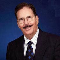 Rev. Dr. Lowell Allen Worthington