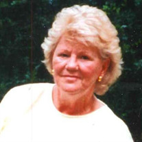 Loretta Jean Woods