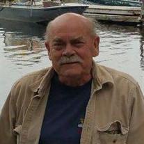 Bruce Allan Claveau