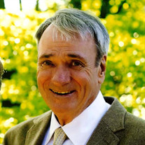 Charles M. Davis, MD