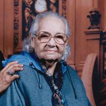 Ms. Consuelo Palmero Gomez
