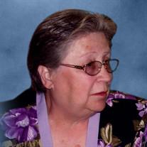 Mary E. Morrow