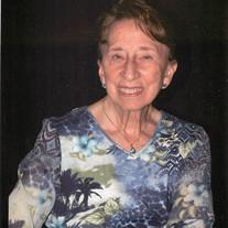 Mary Ellen Fariello