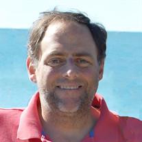 Brian Vincent Larson