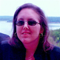 Holly Gail Alonzo