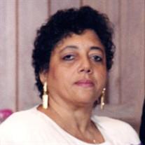Dorothy Elizabeth Lewis
