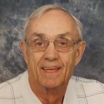 Floyd Ernest Seames