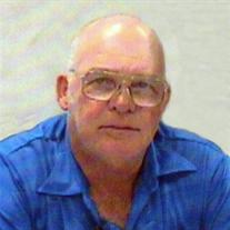 Herman Oscar Johnson