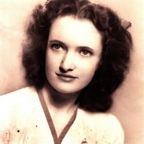 Mary Minta Wright