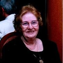 Margaret Winefred Dimmitt