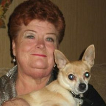 Carol Ann Pelcher