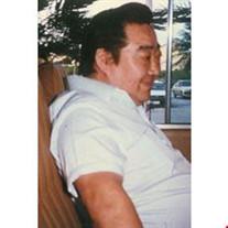 Austen Kunio Hirabayashi